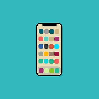 Iphone、Iphonex、Minimal、Apple、Phone
