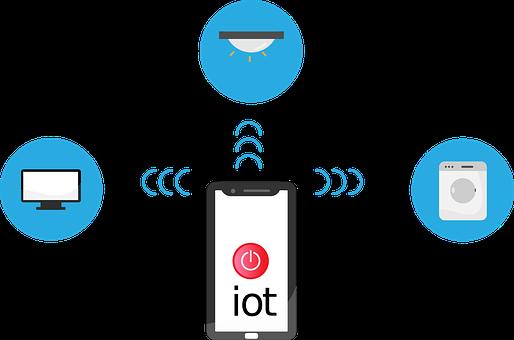 mobile IoT