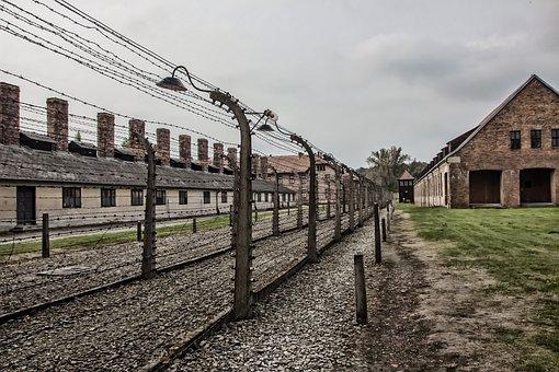 Освенцим Я, Освенцим, Польша, Холокост