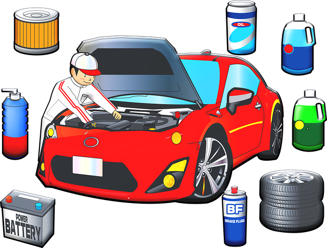 Car Mechanic Tires · Free image on Pixabay