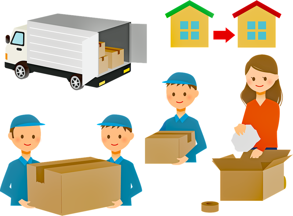How To Move Creatively With A Reliable Removalists In Sydney