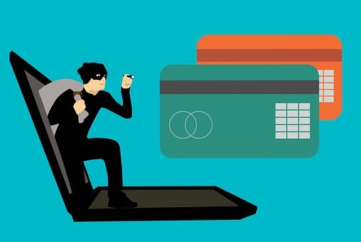 ハック, 詐欺, カード, コード, コンピュータ, クレジット, 犯罪