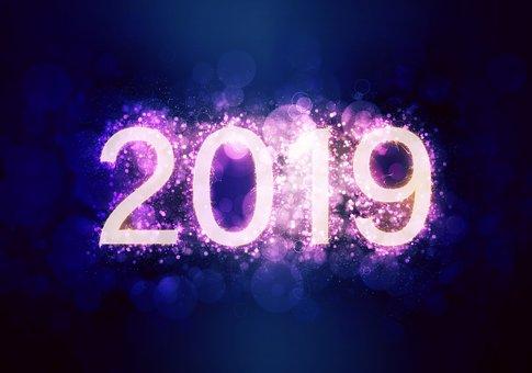 Meer Dan 200 Gratis Afbeeldingen Van 2019 En Nieuwjaar Pixabay