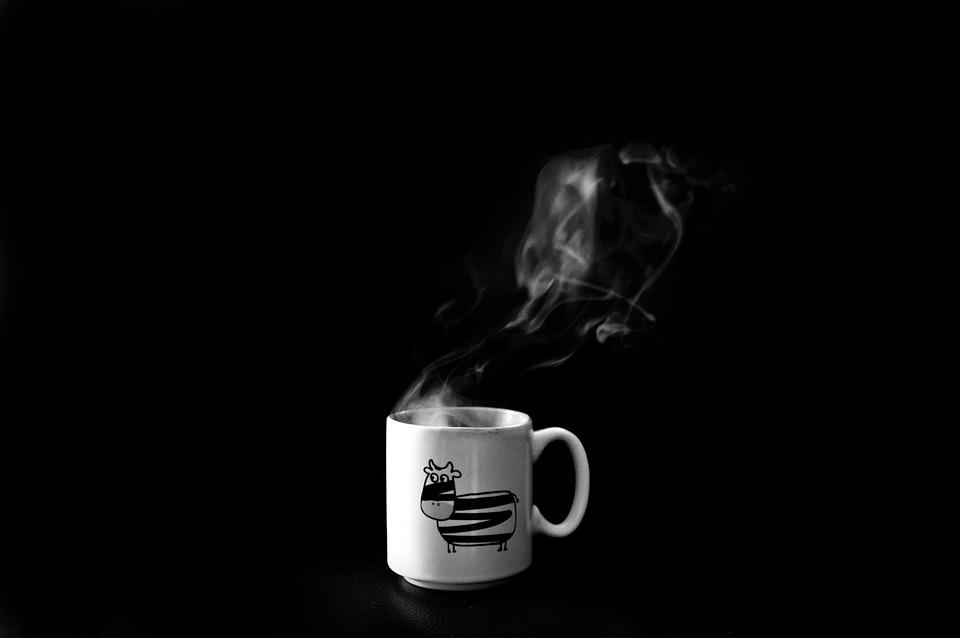 Gratuite Tasse Pixabay Café Fumée Vapeur À La Photo Sur D29HWIEY