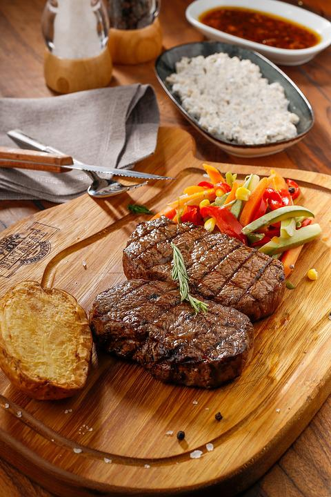 kött till stek
