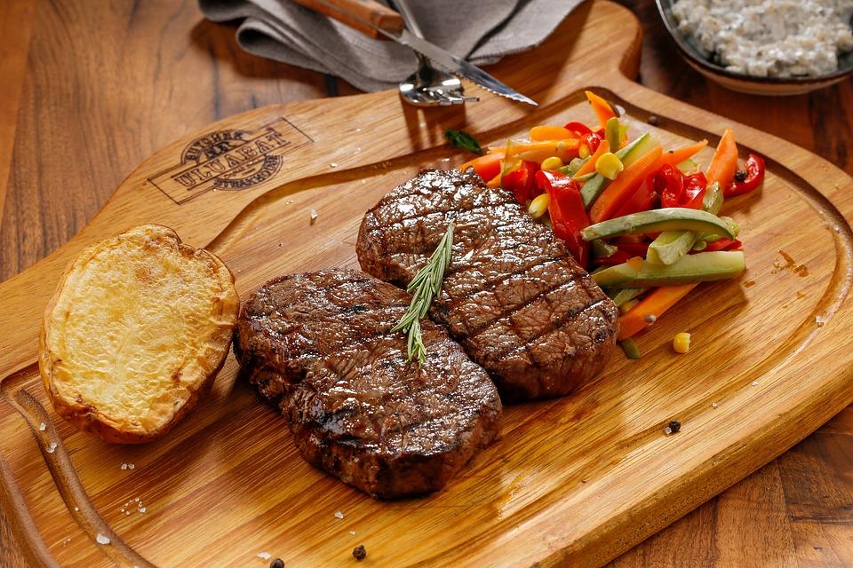 Cibo, Bistecca, A Base Di Carne, Zuppa, Manzo, Bbq