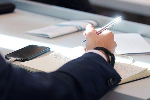 Conferência, Workshop, Iphone, Smartphone