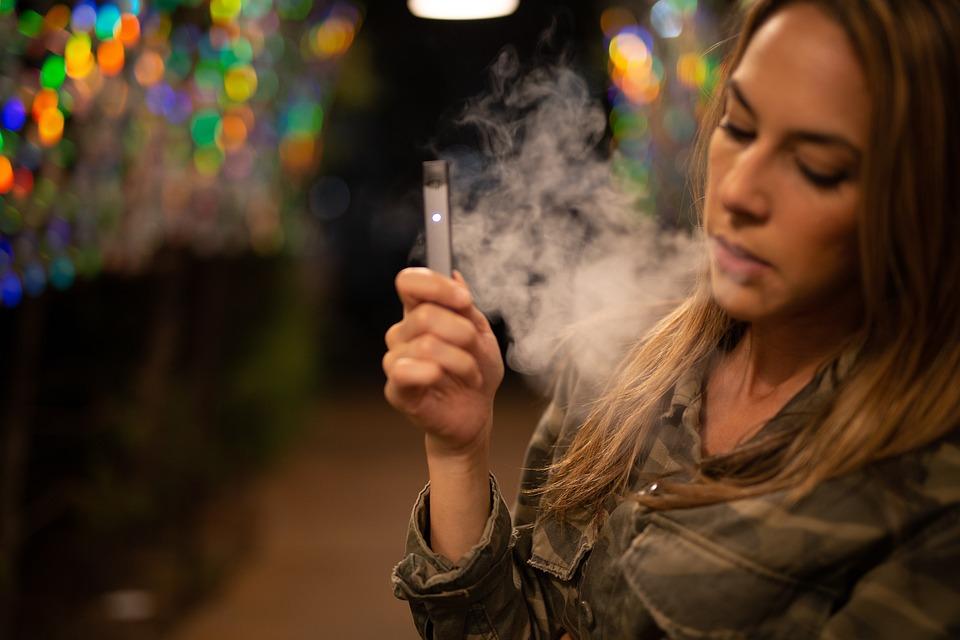 Vaporisateur, E-Cig, Vaping, E-Cigarette, Ecig
