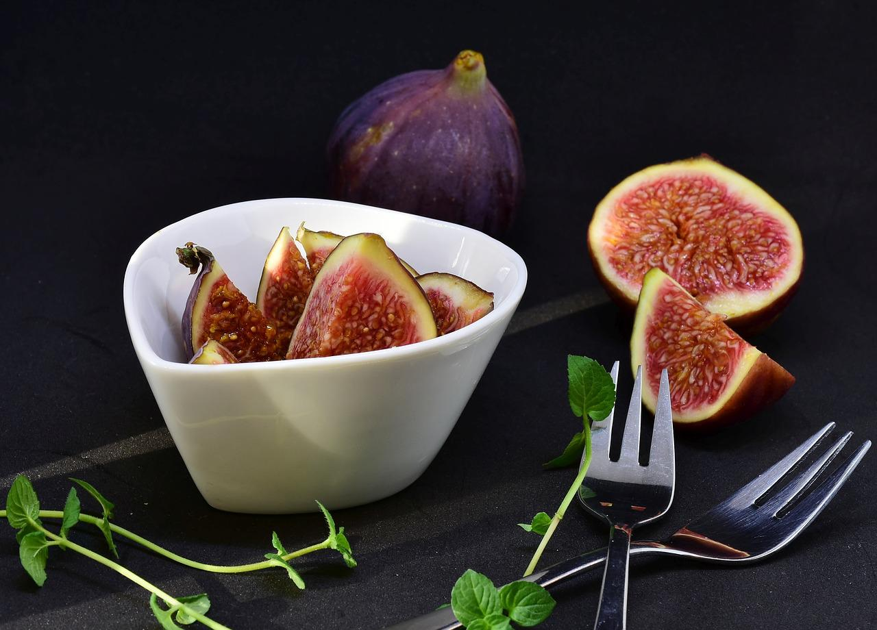 side effects of eating figs can occur in pregnancy