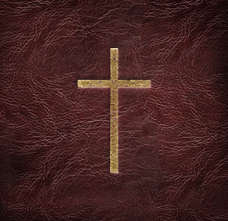 christian christianity cross free photo on pixabay