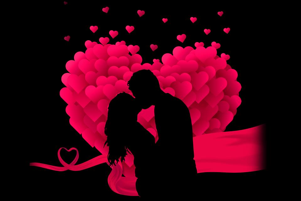 Beziehung liebe