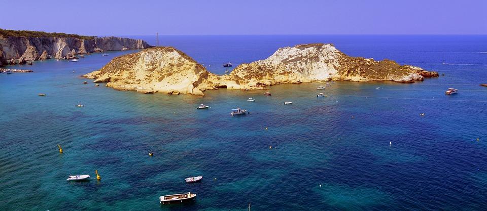 vacanze Puglia 2019