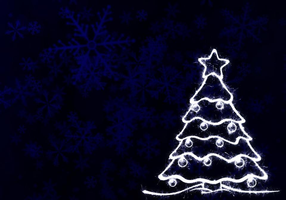 ferie i julen