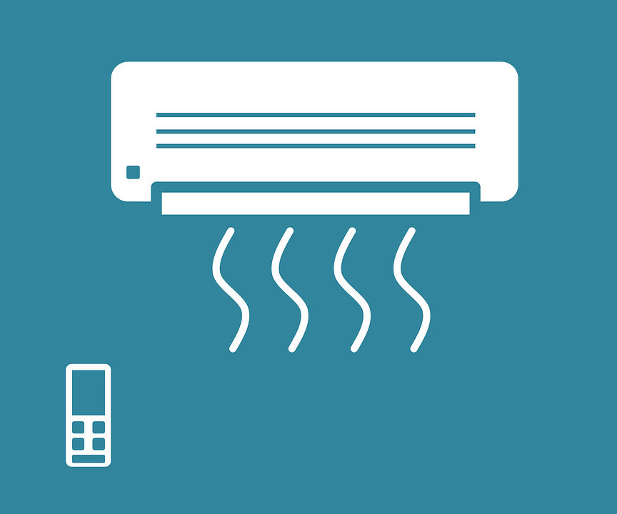 Air Conditioning, Lucht, Conditioner, Cool, Koeling