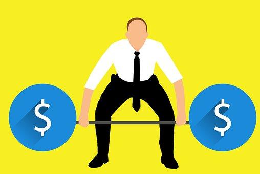 Dollar, Forex, Market, Broker