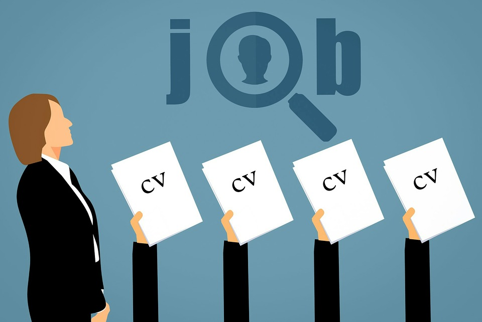 Job, Search, Hr, Cv, Opportunity, Recruitment