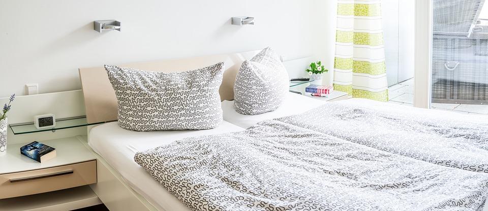 Schlafzimmer Schlafen Bett · Kostenloses Foto auf Pixabay