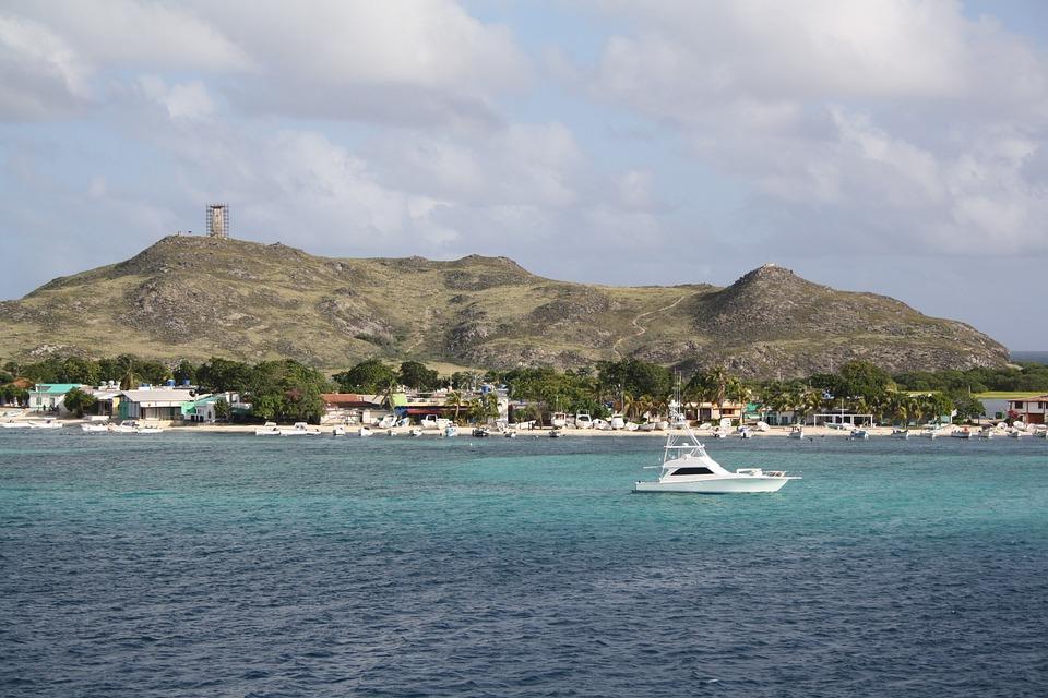 Venezuela Gran Roque Insel Kostenloses Foto Auf Pixabay