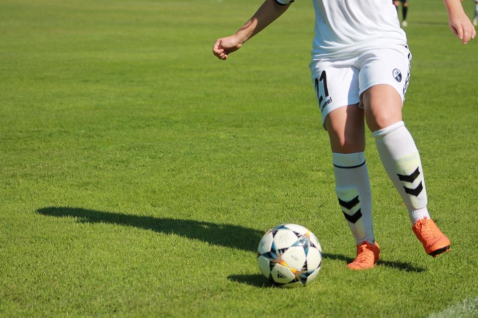 Resultado de imagen de women football