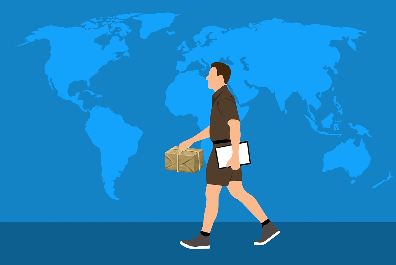 Benefits of Using a Courier for Sensitive Item Deliveries