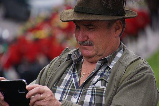 フォト, 携帯電話, Nokia, モバイル, 技術, スマートフォン, 通信