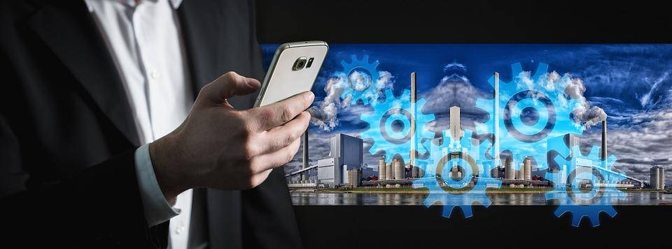 Smartphone, Contrôle, Conseil D'Administration