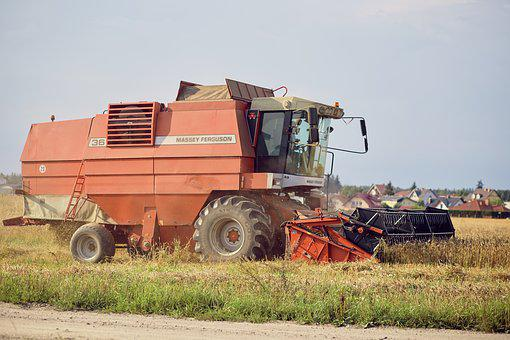 Более 80% зерна убрали в Нижегородской области
