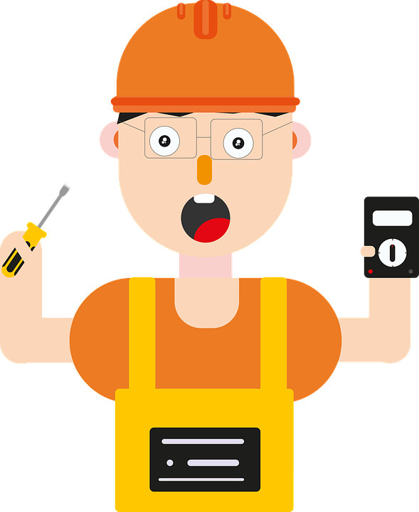 commercial electrician Contact