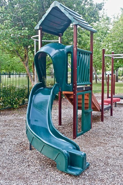 Diapositiva Playground Kids · Foto gratis en Pixabay