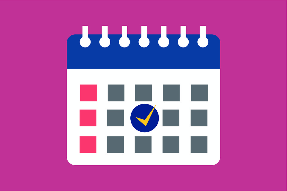 Calendario Timing.Calendar Appointment Date Free Image On Pixabay