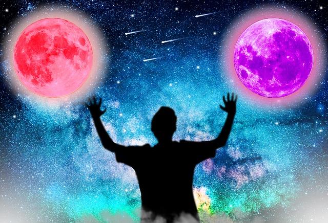 Universo luna lune immagini gratis su pixabay for Immagini universo gratis