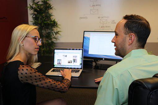Client, Business, Marketing, Website