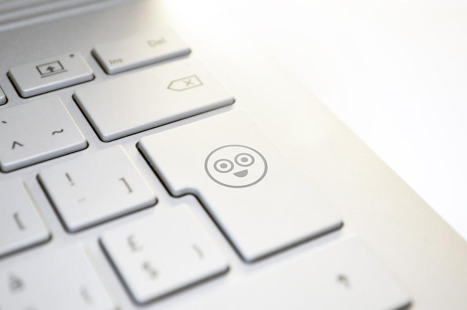 smile tastatur