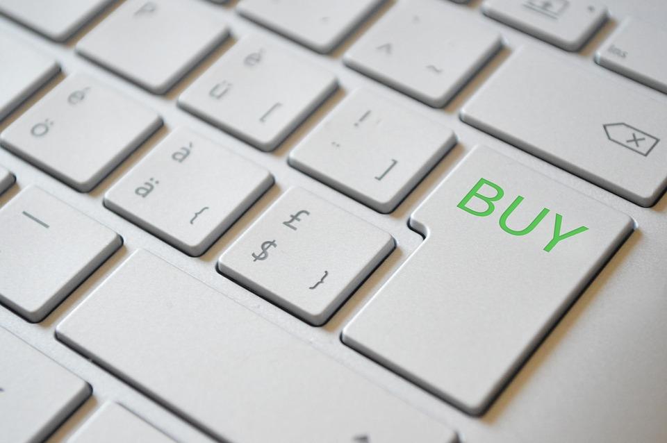 购买, 键盘, 输入, 按钮, Www, 在线, 店, 支付, 付款, 网站, 电子商务, 结账, 笔记本电脑