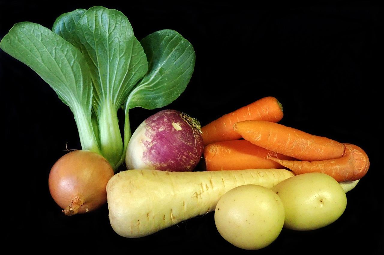 то, что картинки про овощи большие места