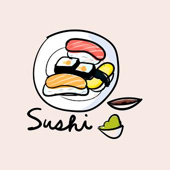 Sushi Bilder Pixabay Kostenlose Bilder Herunterladen