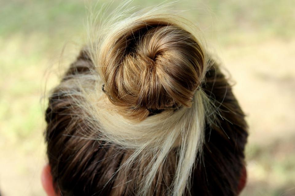 Hairstyle Woman Hair Free Photo On Pixabay