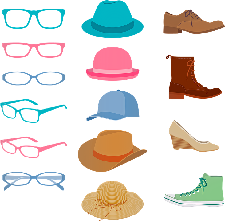 1737815423db Tilbehør Briller Hatte - Gratis billeder på Pixabay