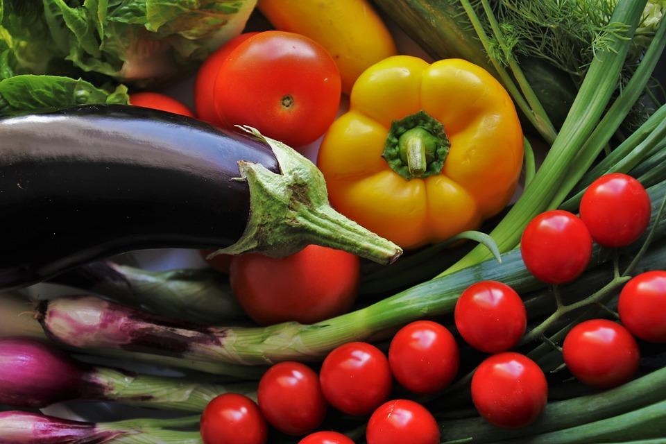 Legume Colorat Vitamine Fotografie Gratuită Pe Pixabay