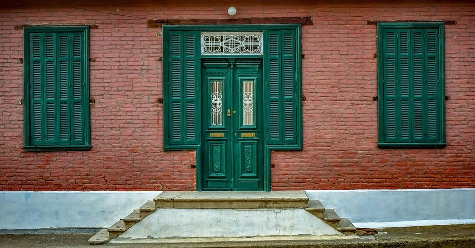 Huis gevel oude · gratis foto op pixabay