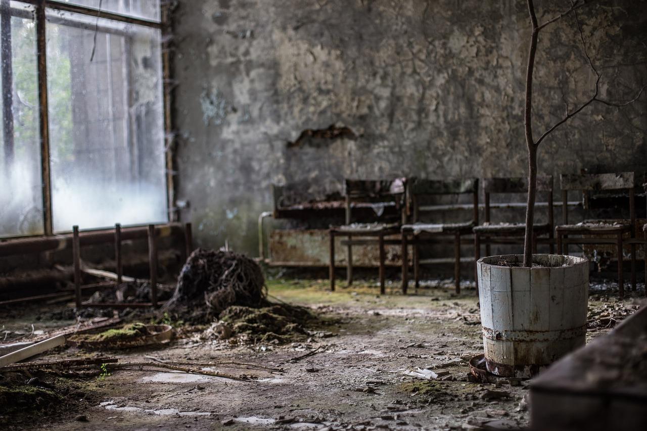 Картинки из чернобыля, пожеланиями для