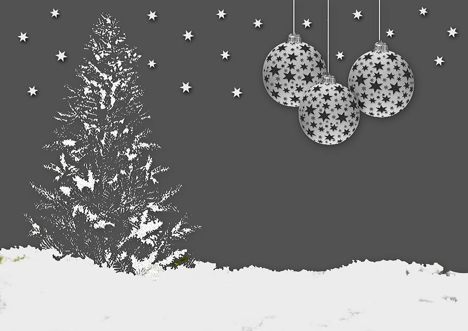 Christbaumkugeln Sterne.Weihnachten Christbaumkugeln Kostenloses Bild Auf Pixabay