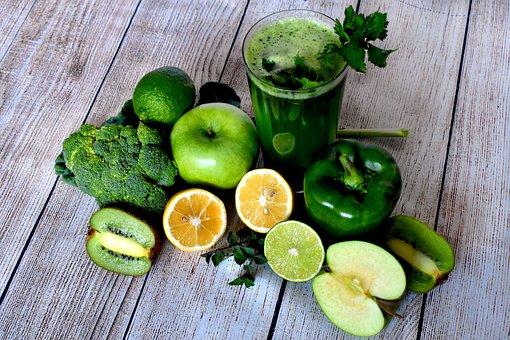 Solusi Kesehatan Makanan Mentah Untuk Diabetes