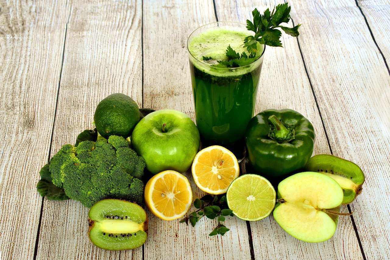 healthy smoothies for diabetes