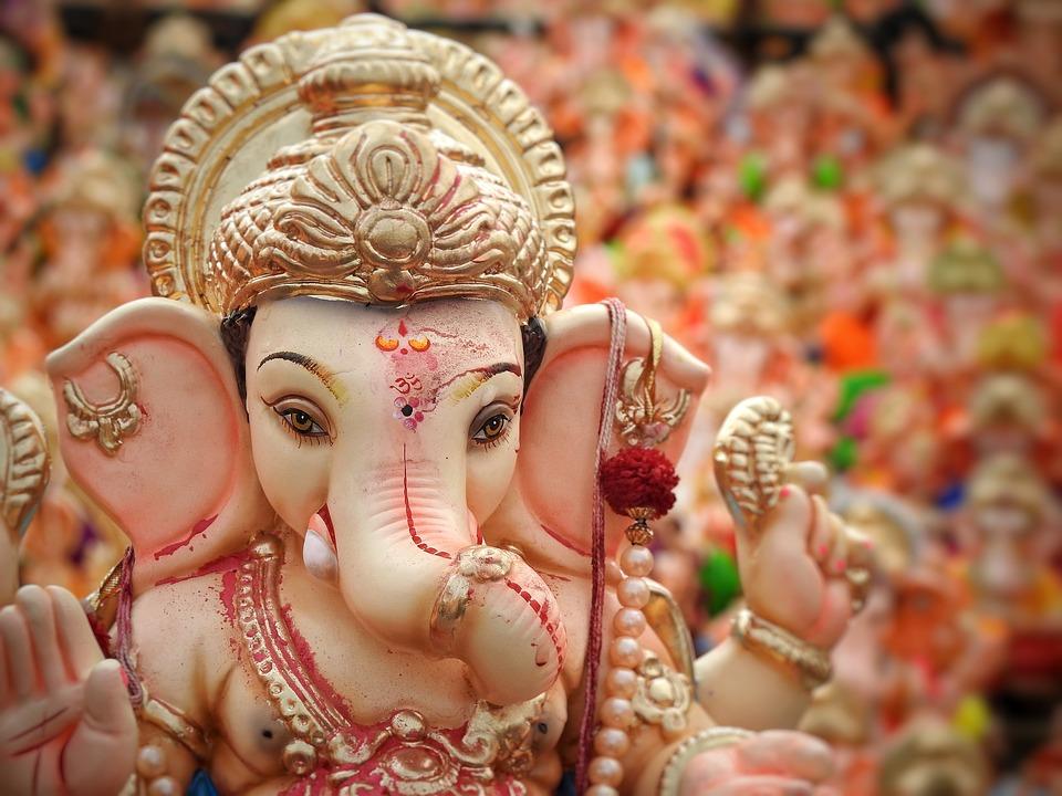 Lord Ganesha Ganapati Statue - Free photo on Pixabay