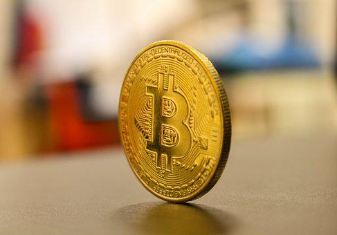 Bitcoin, Trading, Currency, Money