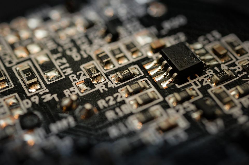Schaltungen Electrictiy Tech Hallo · Kostenloses Foto auf Pixabay