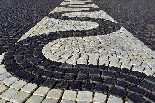Patch, Paving Stones, Cobblestones