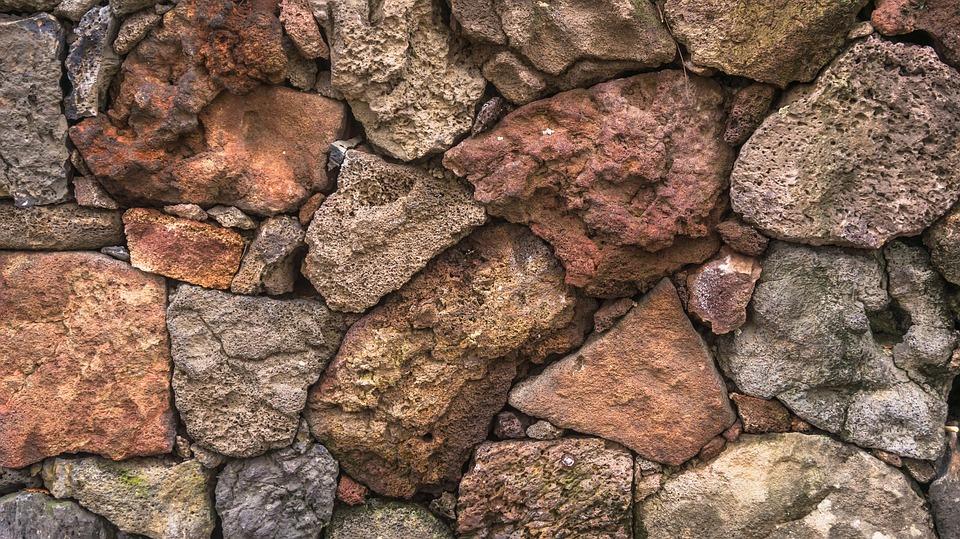 Wand Stein Hintergrund Kostenloses Foto Auf Pixabay