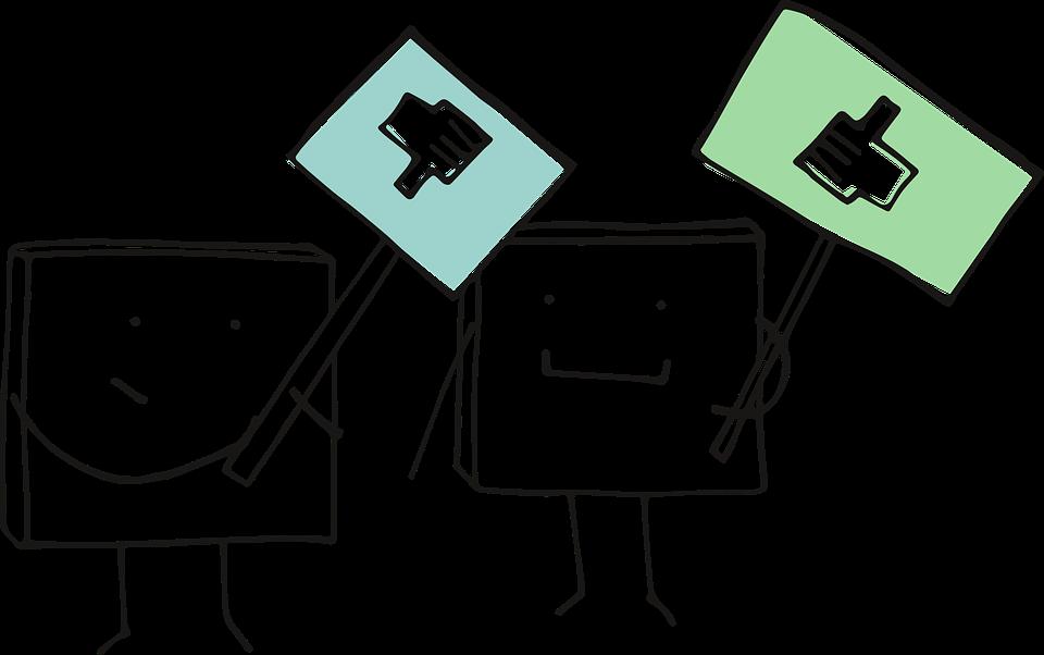 Feedback e critiche: come gestire una riunione
